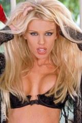 Poking Blonde Babe - 00