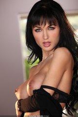 Roxanna Milan perky tits