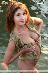 Arlene V