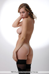 Izabella A Has Some Massive Titties And A Tight Ass