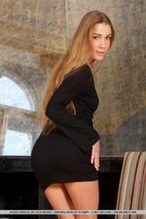 Alexis Christal