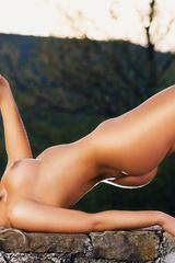 Stunning Drazena Gabric