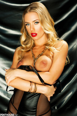 Nicole Aniston in Penthouse Sweet