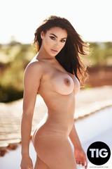 Olivia Berzinc