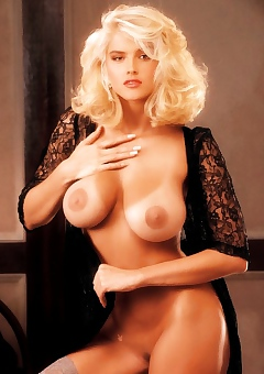 Playboy's Best Tits