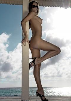Sexy Claudia