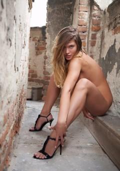 Sexy Chiara