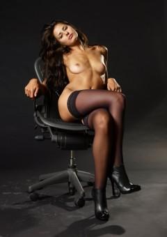 Sexy Patricia