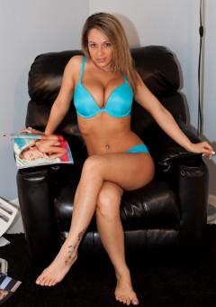 Sexy Nikki