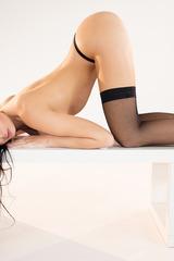 Lucy Li Has One Epic Body